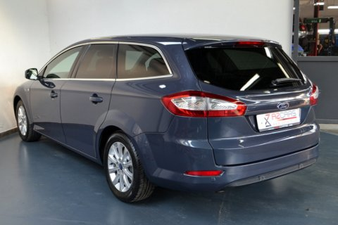 Ford Mondeo 1.6 Tdci