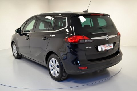 Opel Zafira 1.4 Turbo