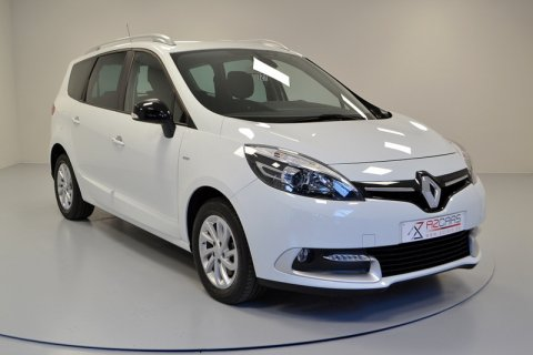 Renault Grand Scénic 1.2TCe