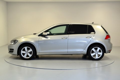 VW Golf 7 1.6 Tdi Confort