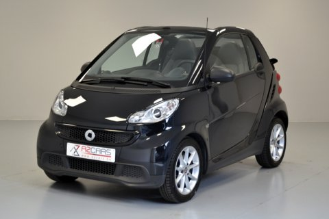 Smart Fortwo 1.0i MHD