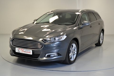 Ford Mondeo Break 2.0 Tdci