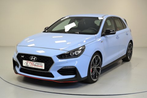Hyundai I30N Performance Pack