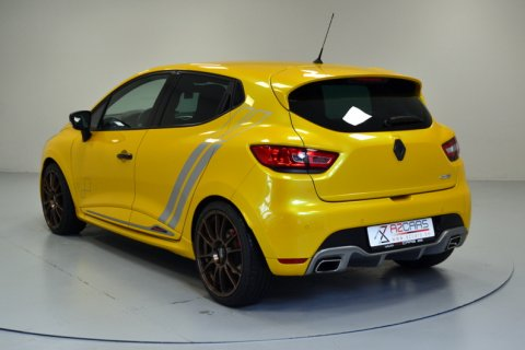 Renault Clio 1.6 Turbo