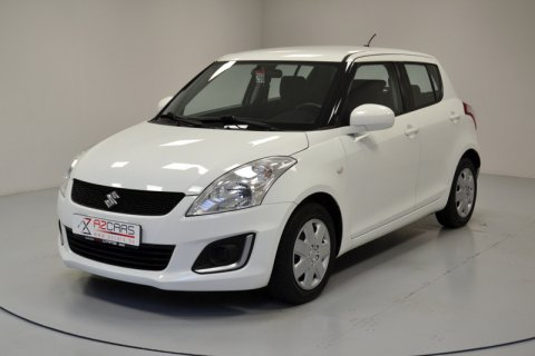 Suzuki Swift 1.2i GL Auto