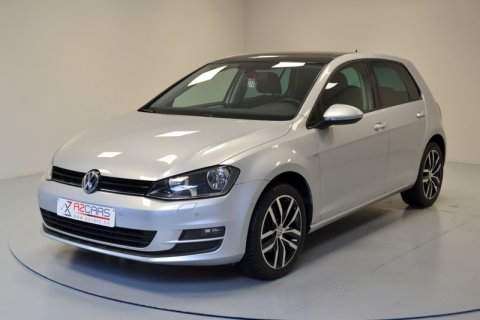 VW Golf 7 1.6 TDI DSG