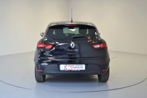 Renault Clio IV 0.9 Tce