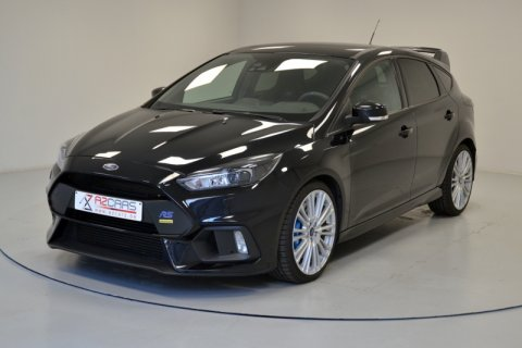 Ford Focus RS 2.3