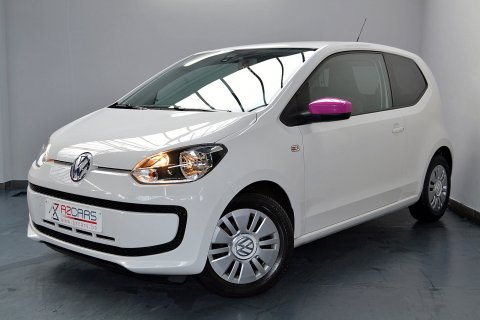 VW UP 1.0I Move