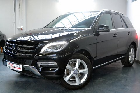 Mercedes-Benz ML250CDI