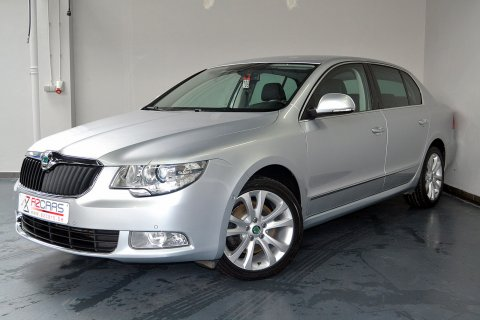 Skoda Superb 2.0TDI