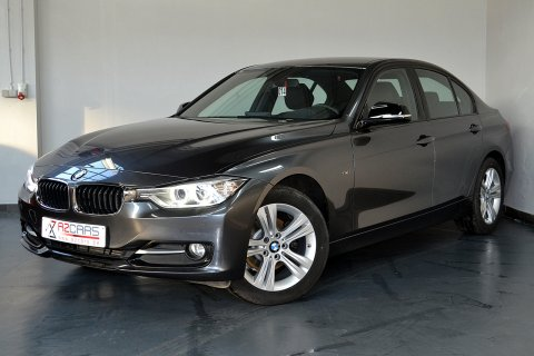 Bmw 316d Sport New Lift