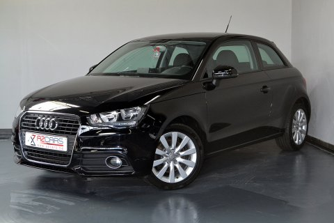 Audi A1 1.6TDI Attraction