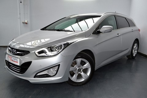 Hyundai I40 Break