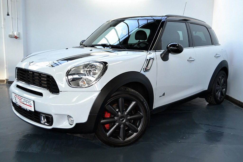 Mini Countryman Az Cars