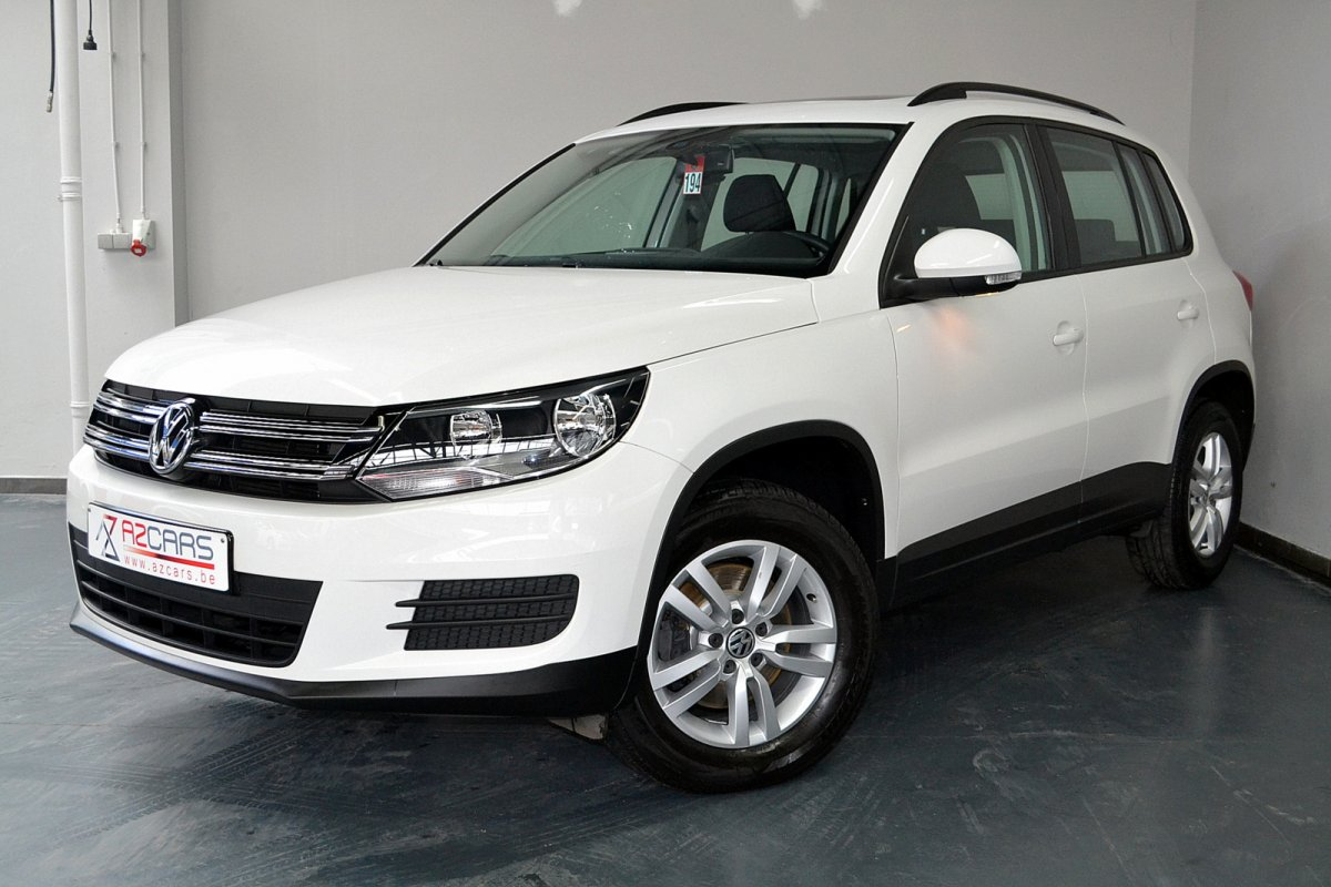 vw tiguan 1 4 tsi az cars. Black Bedroom Furniture Sets. Home Design Ideas