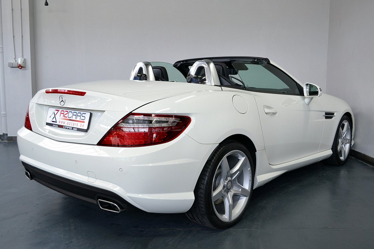 mercedes slk 250 cdi az cars. Black Bedroom Furniture Sets. Home Design Ideas