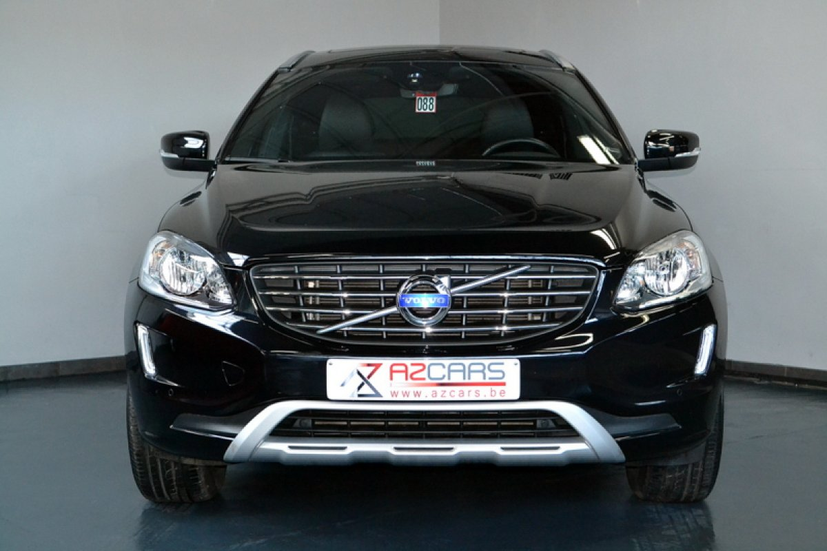 volvo xc60 d3 geartronic az cars. Black Bedroom Furniture Sets. Home Design Ideas